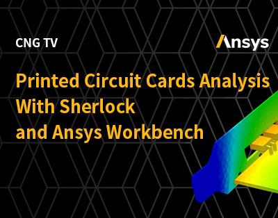 Printed Circuit Cards Analysis With S..